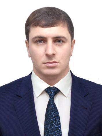 Максимов Камил Камалдинович